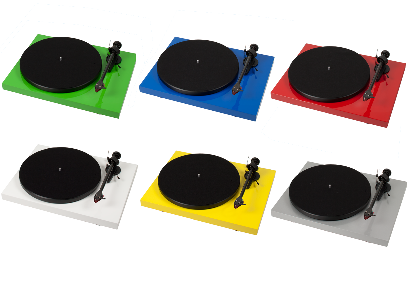 WestCoastHiFi Pro-Ject Debut-Carbon 5