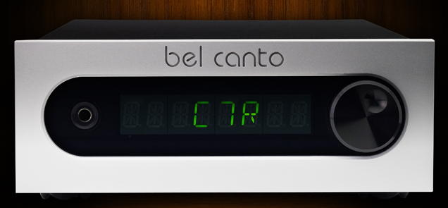 bel canto C7R 01
