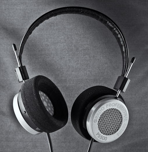Grado PS500 headphones